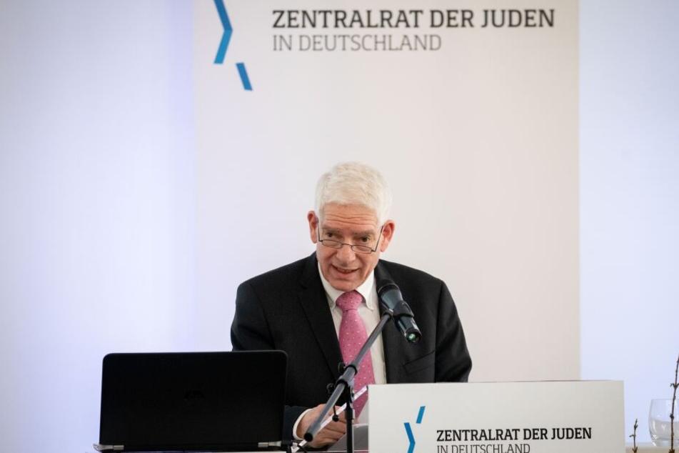 Josef Schuster, Präsident des Zentralrats der Juden, übt scharfe Kritik an der Privat-Kapelle von Franz Graf.