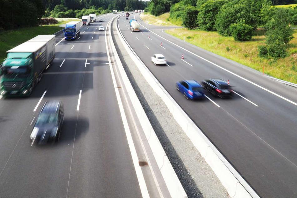 Auf der A9 kam es am 30. Juli zu einem schrecklichen Unfall. Dabei kam die neunjährige Henriette ums Leben.