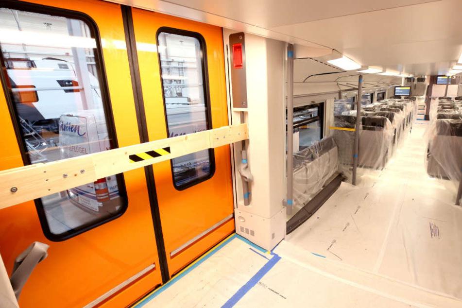 Siemens hat einen Auftrag in Höhe von 1,5 Milliarden Euro erhalten. (Symbolbild)