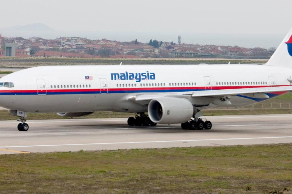 Ein Flieger der Malaysia Airlines. Ina Hassim wird zukünftig keine Gäste mehr auf den Flügen begleiten können.