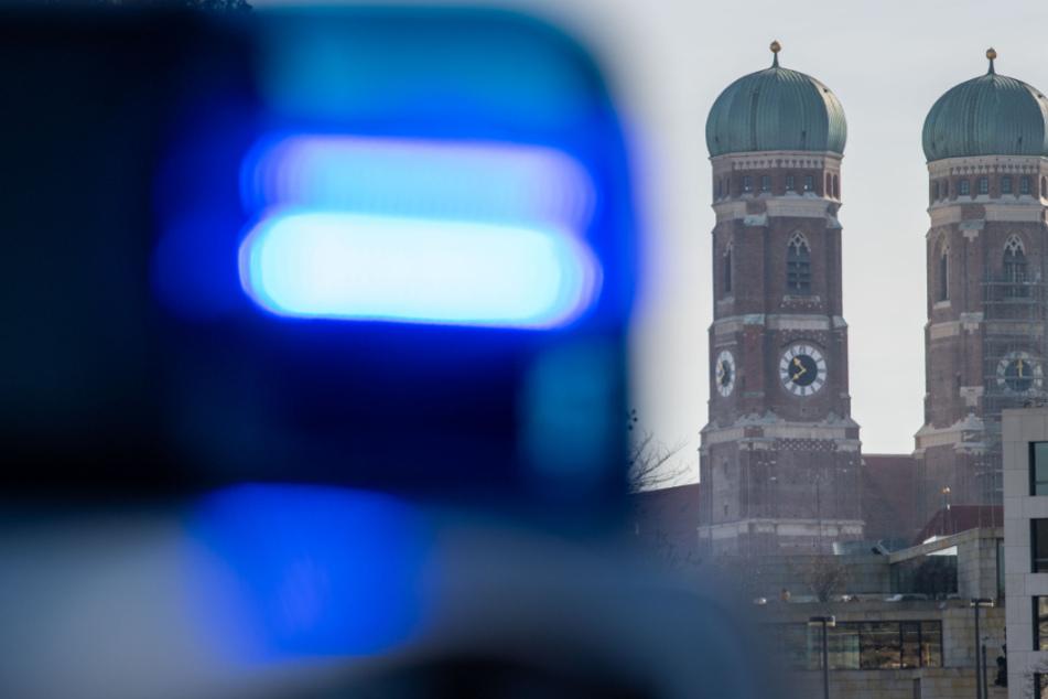 In München ist es zu einem sexuellen Übergriff gekommen. (Symbolbild)