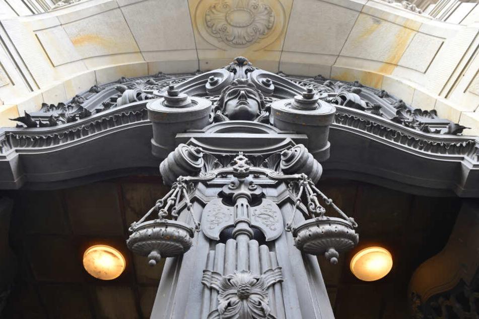 Am Berliner Landgericht wird ab Montag gegen einen 57-jährigen Sexualstraftäter verhandelt (Symbolbild).