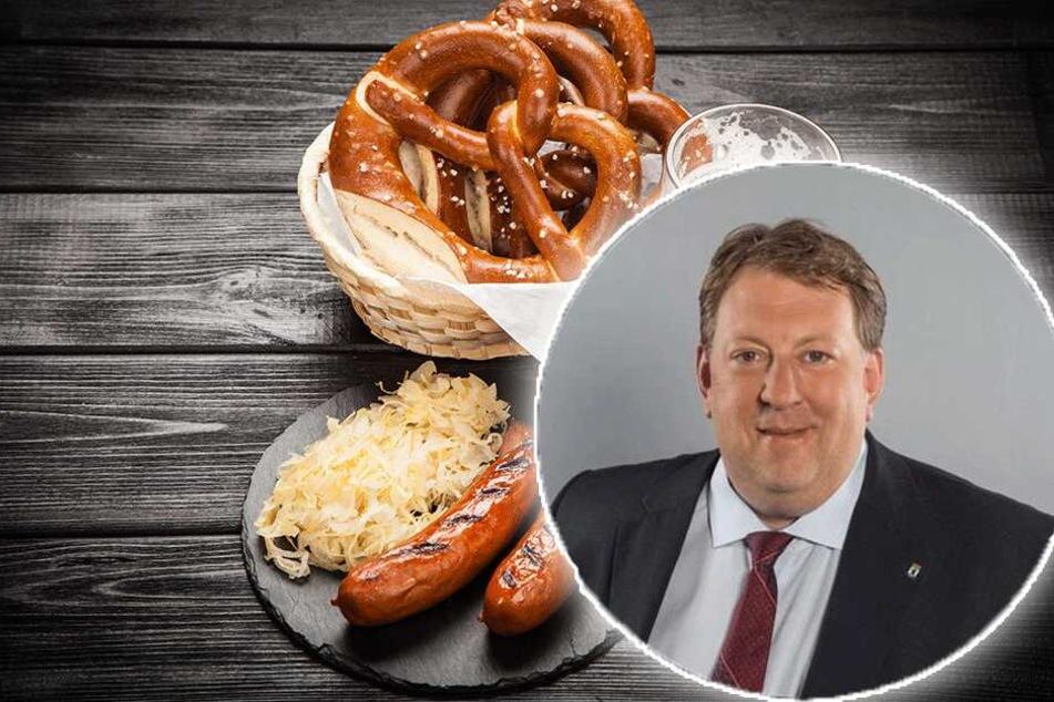 """""""Deutsche Kultur geht den Bach ab"""": AfD-Politiker blamiert sich schon wieder auf Twitter"""