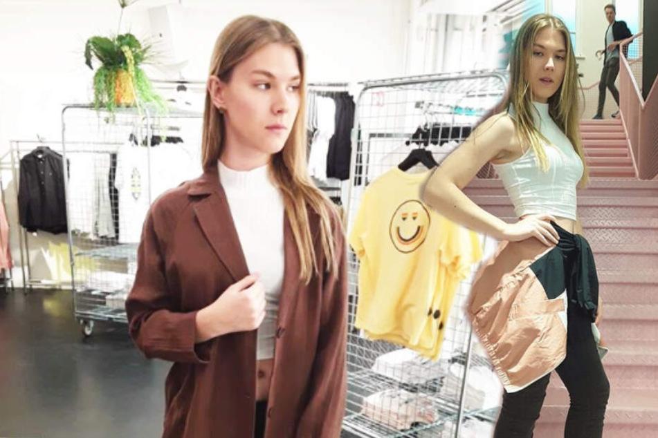 """Transgender-Model Tatjana (22) aus Leipzig wurde als unkollegiale Kandidatin dargestellt, da sie ihr Zimmer nicht mit Rückkehrerin """"Joy"""" teilen wollte. Nun wird die Sächsin aber deutlich."""