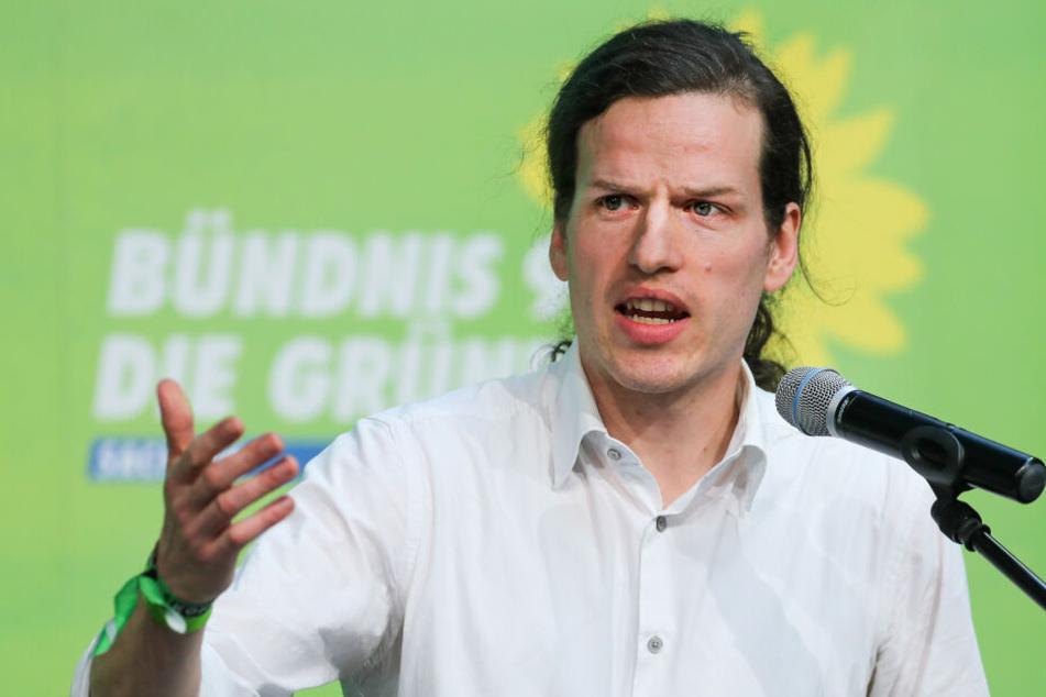 Das Verfahren gegen Grünen-Stadtrat Jürgen Kasek wurde eingestellt.