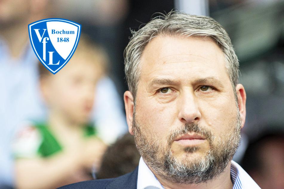 """Bochum-Boss übt heftige Kritik! """"Wir waren wie Junkies: Abhängig von der Droge Fernsehgeld"""""""