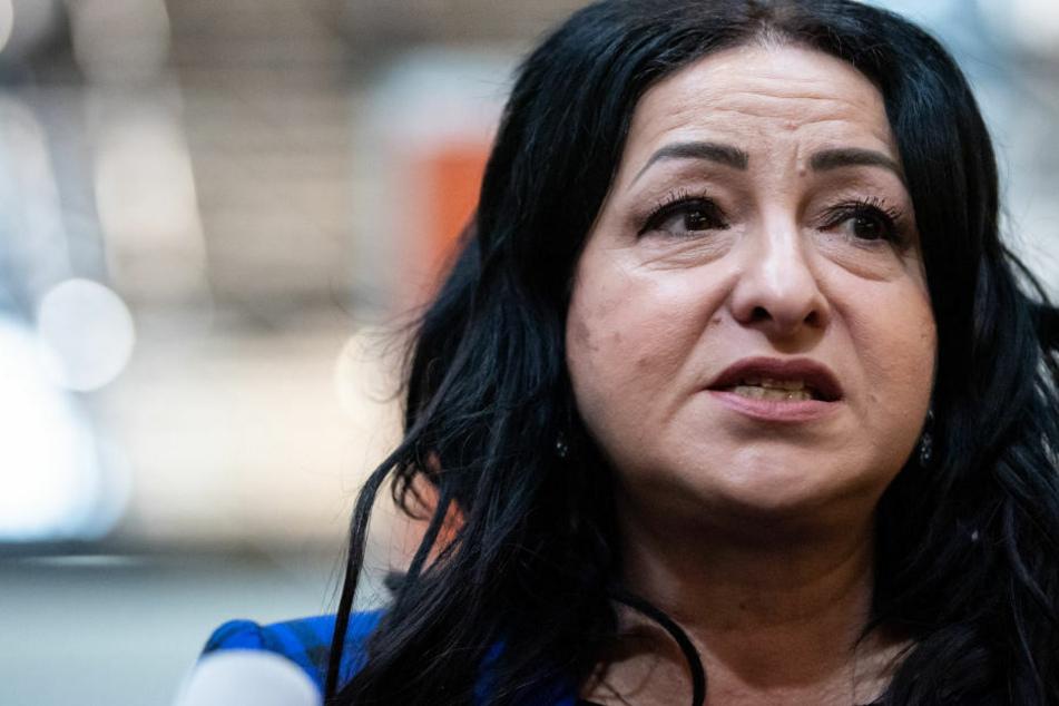 Berlin: Letzte Sitzung 2020: Berliner Senat berät über Corona und Böller