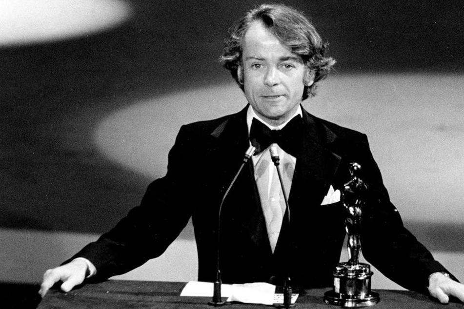"""Oscar-Preisträger und """"Rocky""""-Regisseur gestorben"""