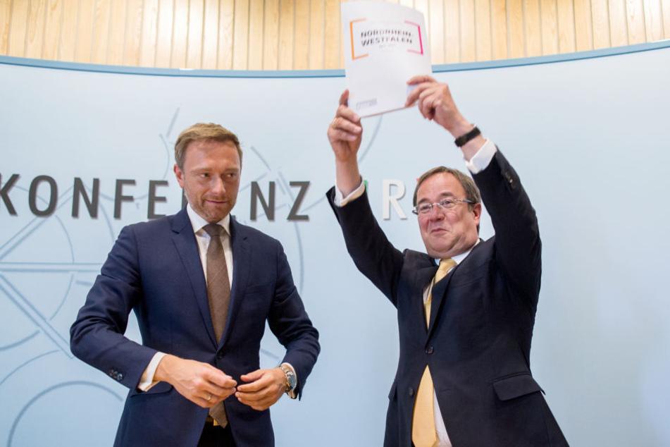 Der Koalitionsvertrag steht. Aber wie entscheiden sich die FDP-Mitglieder im Online-Voting?