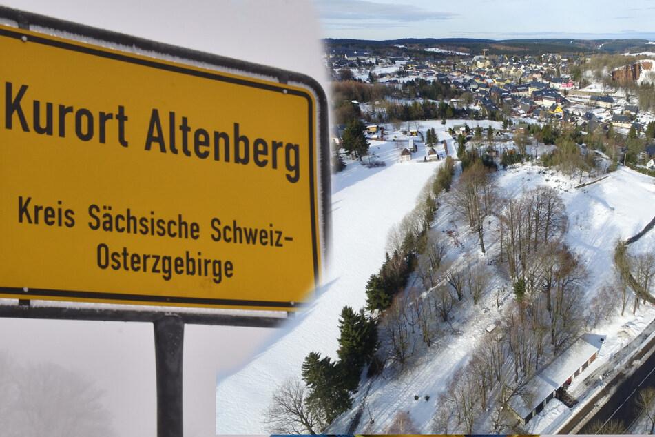 Altenberg hofft auf neues Wellnesshotel