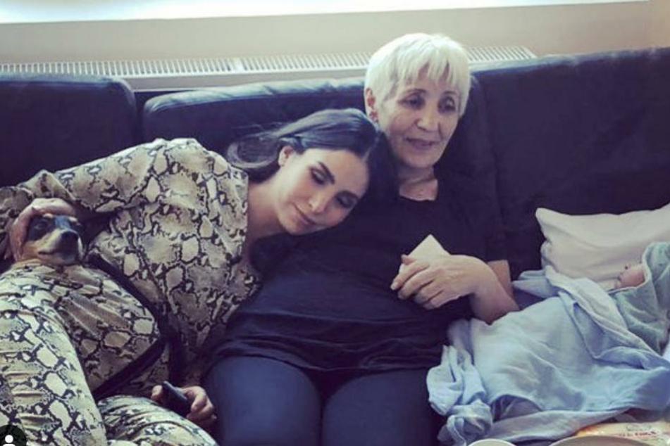 Ex-GZSZ-Star Sila Sahin: Rührende Worte nach Fehlgeburt
