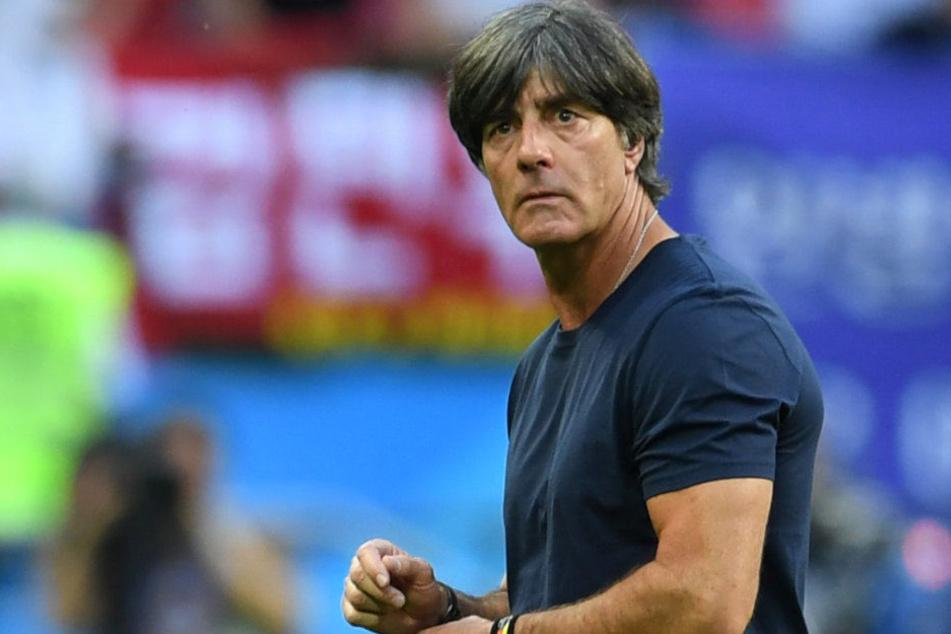 Joachim Löw (58) macht laut Medienberichten als Bundestrainer weiter.