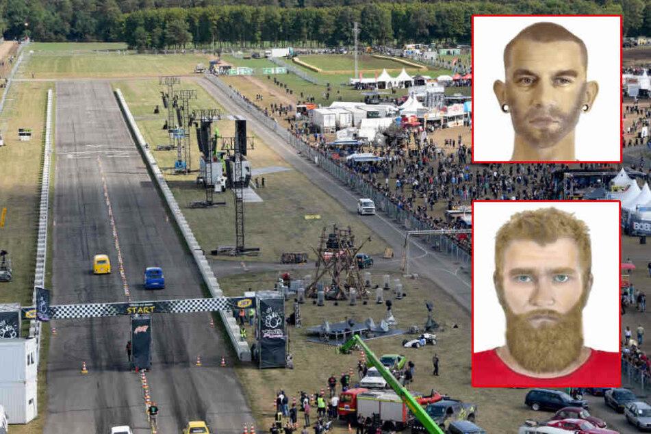 """Vergewaltigung bei """"Werner""""-Rennen: Gericht plant DNA-Massentest"""