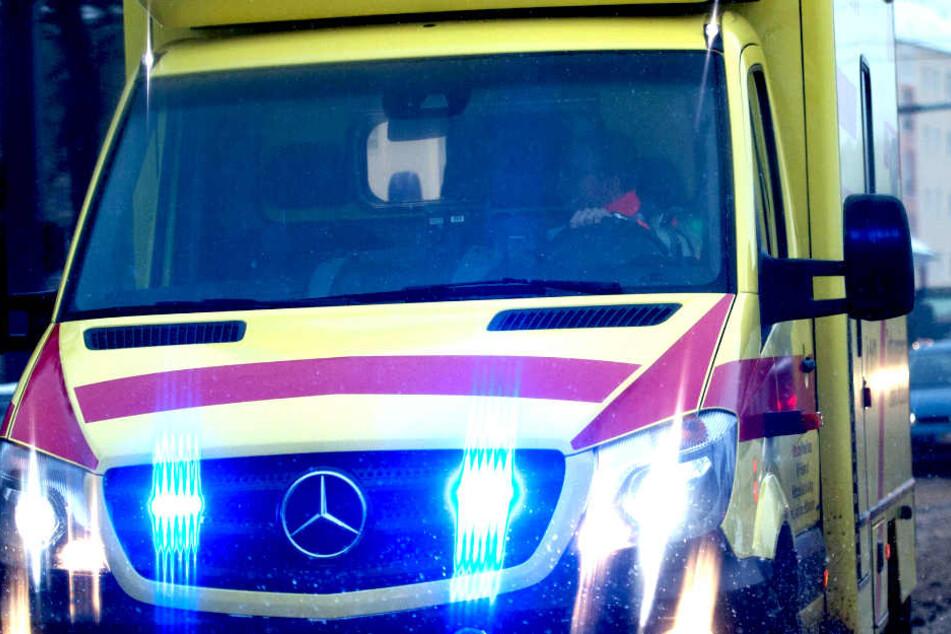 Ein Polizist hat am Berliner Urban-Krankenhaus auf einen Mann geschossen (Symbolbild).