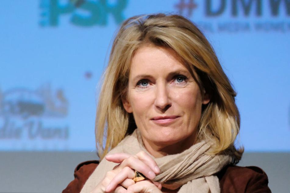 Maria Furtwängler ist seit 2002 Kommissarin im Tatort.