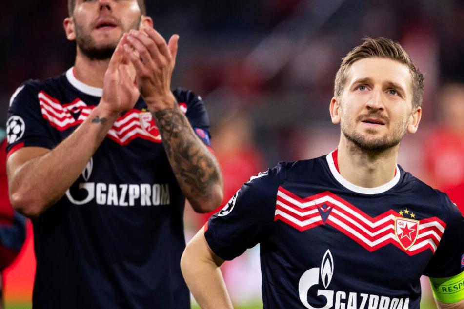 """Marko Marins Odyssee geht weiter: Der """"deutsche Messi"""" wechselt nach Saudi-Arabien!"""