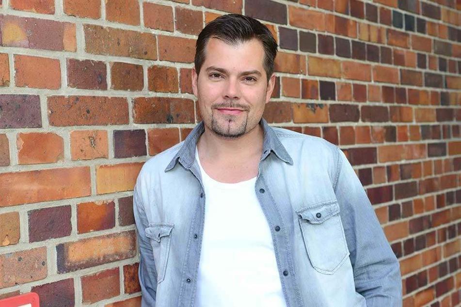 Daniel Fehlow (42) und seine Freundin Jessica Ginkel erwarten ihr zweites Kind.