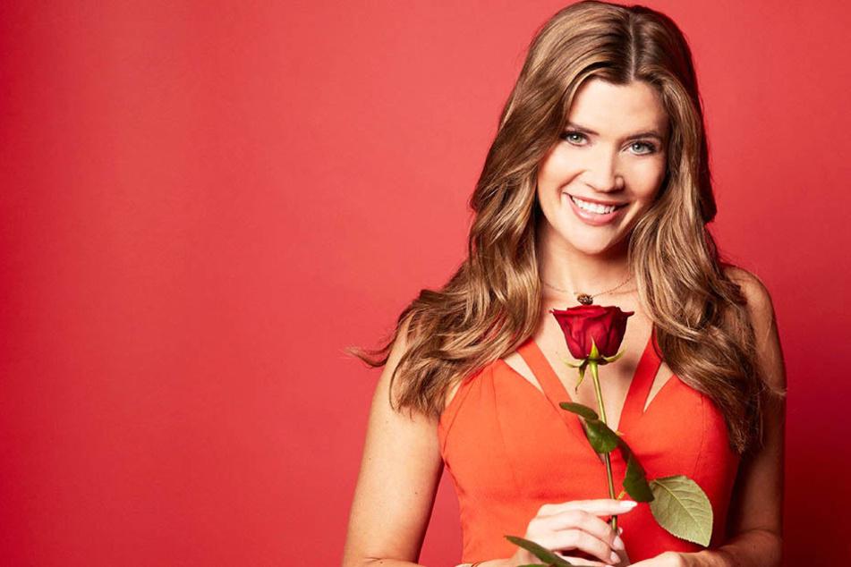 Nadine Klein hofft in der RTL-Kuppelshow auf die große Liebe.