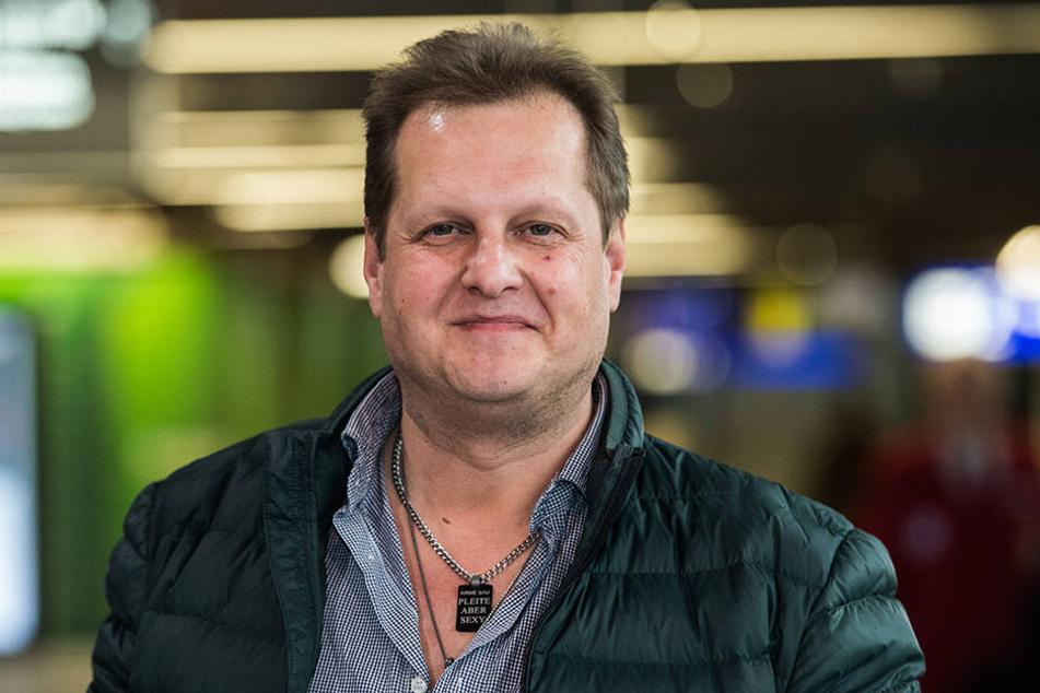 Vox widmet Jens Büchner eine eigene Sendung.