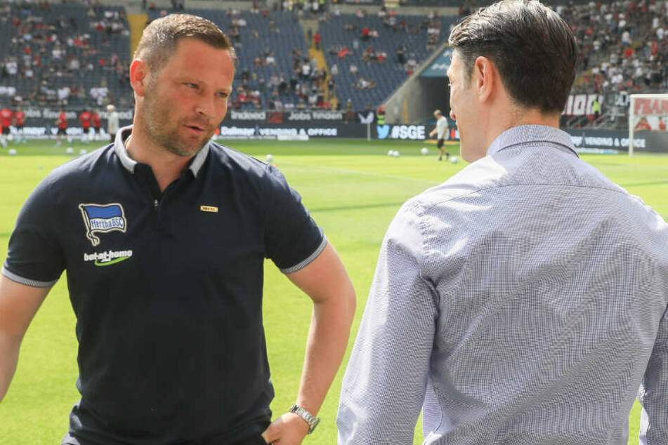 Kovac kommt mit Bayern