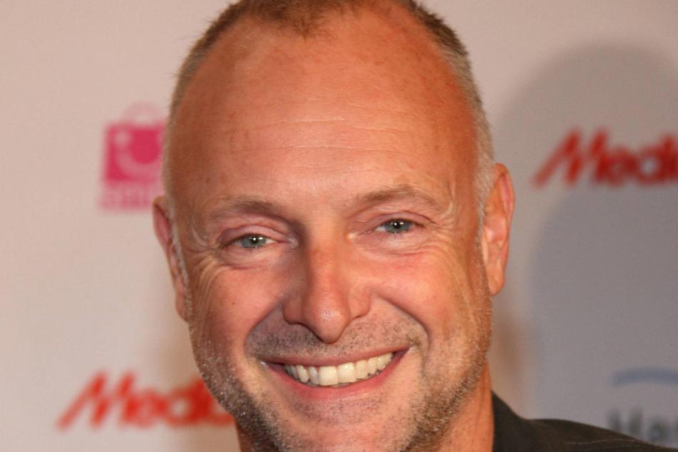 Frank Buschmann unterschrieb bei RTL bis über das Jahr 2017 hinaus.