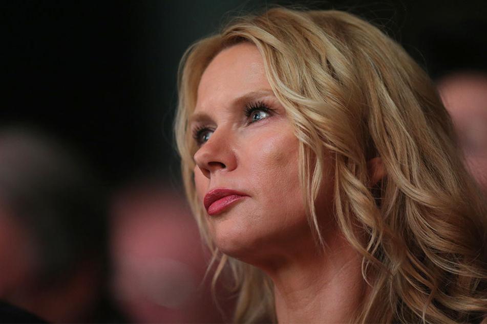 Die Schauspielerin Veronica Ferres äußerte sich in der metoo-Debatte.