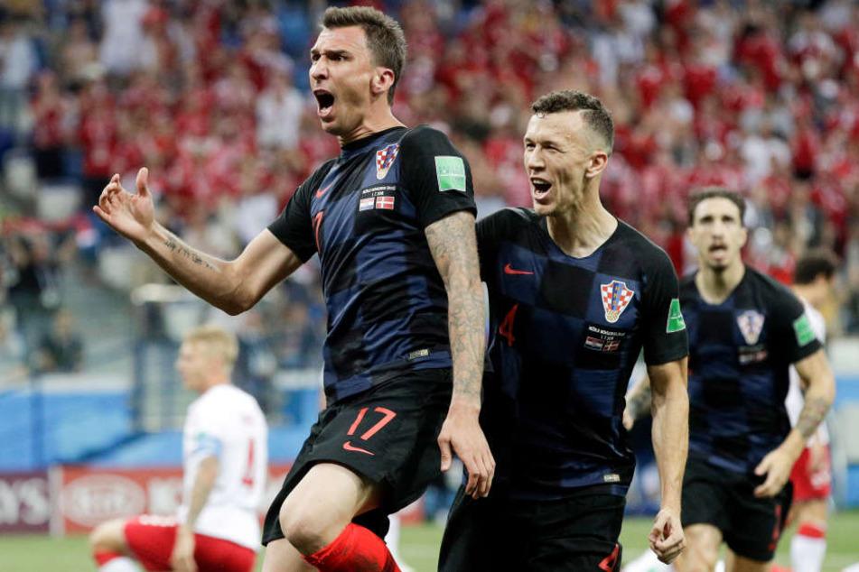 Der kroatische Fußballverband wurde teuer bestraft.