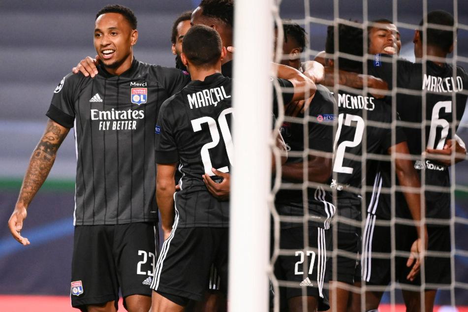 Die Mannschaft von Olympique Lyon ist in dieser Saison der Champions League die große Überraschung. Wie sieht es gegen den FC Bayern aus?