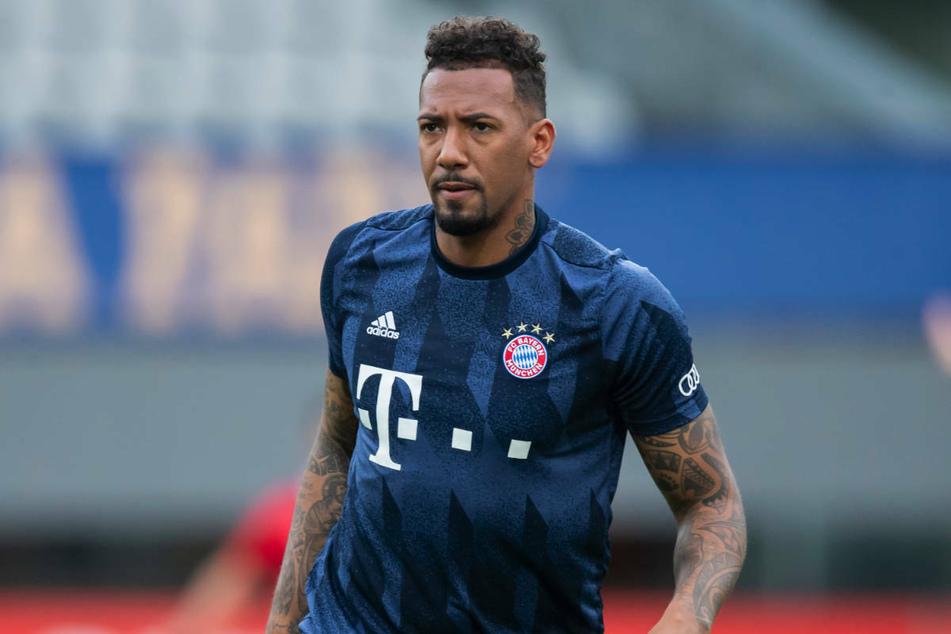 Wohin wird der Weg von Jérôme Boateng (32) führen? Nach zehn Jahren beim FC Bayern München hat der Innenverteidiger die freie Wahl.