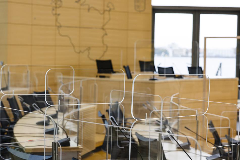 Die Plenarsitzungen im Landtag verändern sich programmatisch.