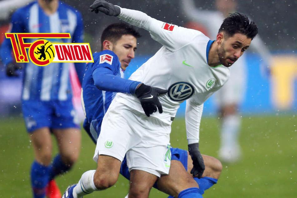 Transfer-Coup: Union holt Malli aus Wolfsburg