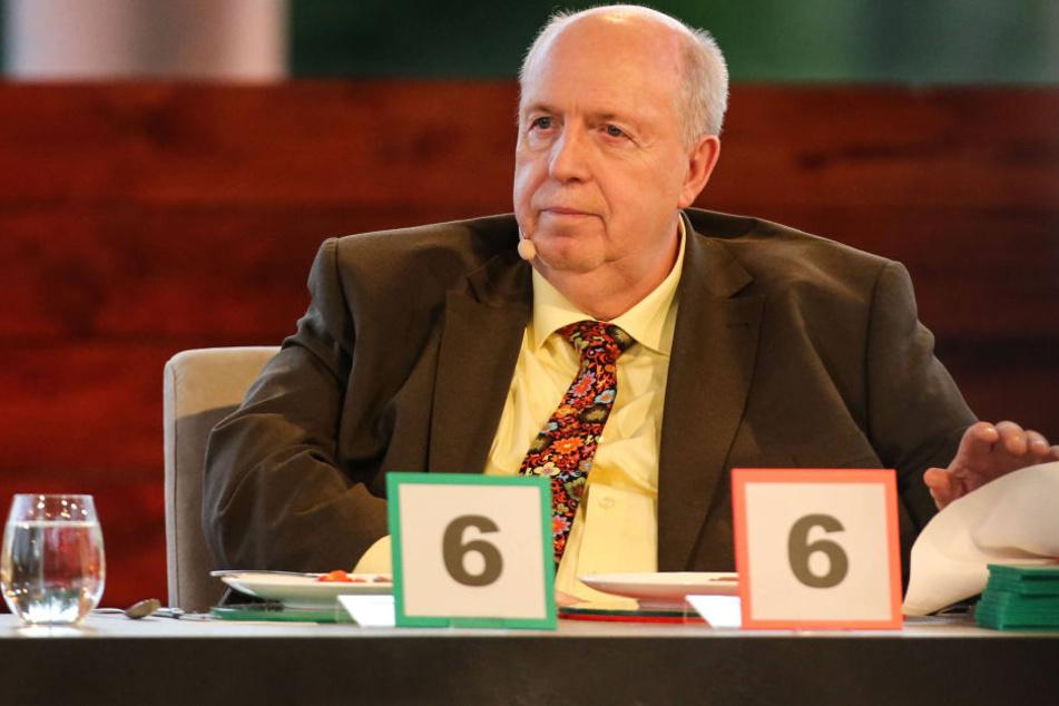 Reiner Calmund (67) drehte noch vor kurzem mit Sarah und Pietro. Hat er die Ehe-Krise bereits erahnt?