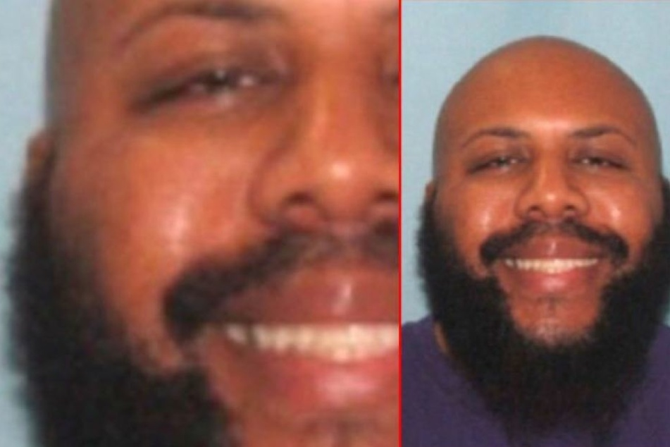 Der mutmaßliche Facebook-Mörder aus Cleveland Steve S. hat sich nun auch selbst erschossen.