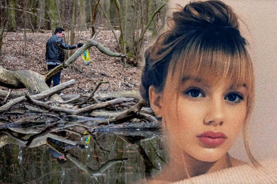 Suche nach Rebecca abgebrochen: So geht es weiter in dem Vermisstenfall