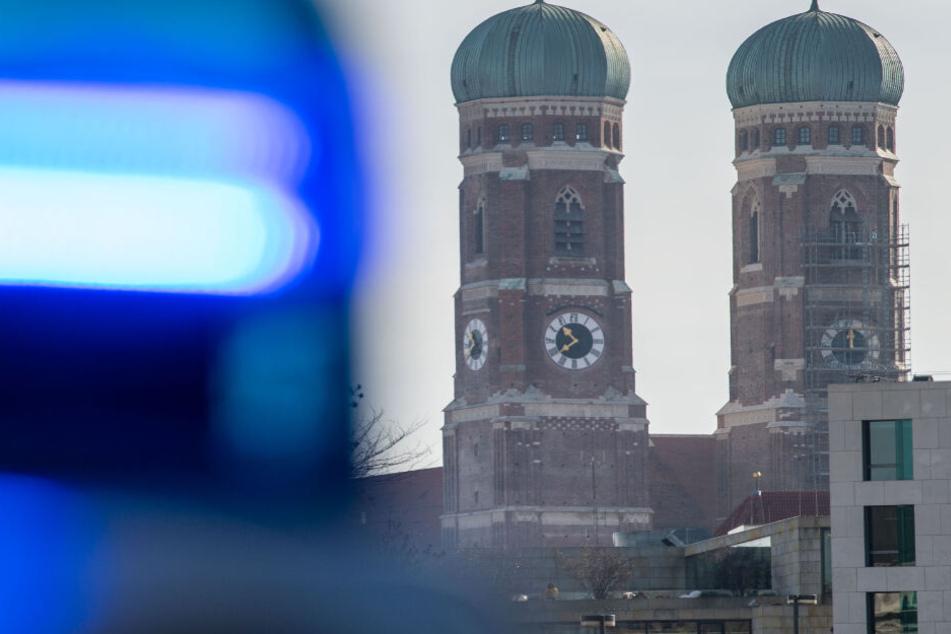 Eine 18 Jahre alte Schülerin wurde in München brutal vergewaltigt. (Symbolbild)