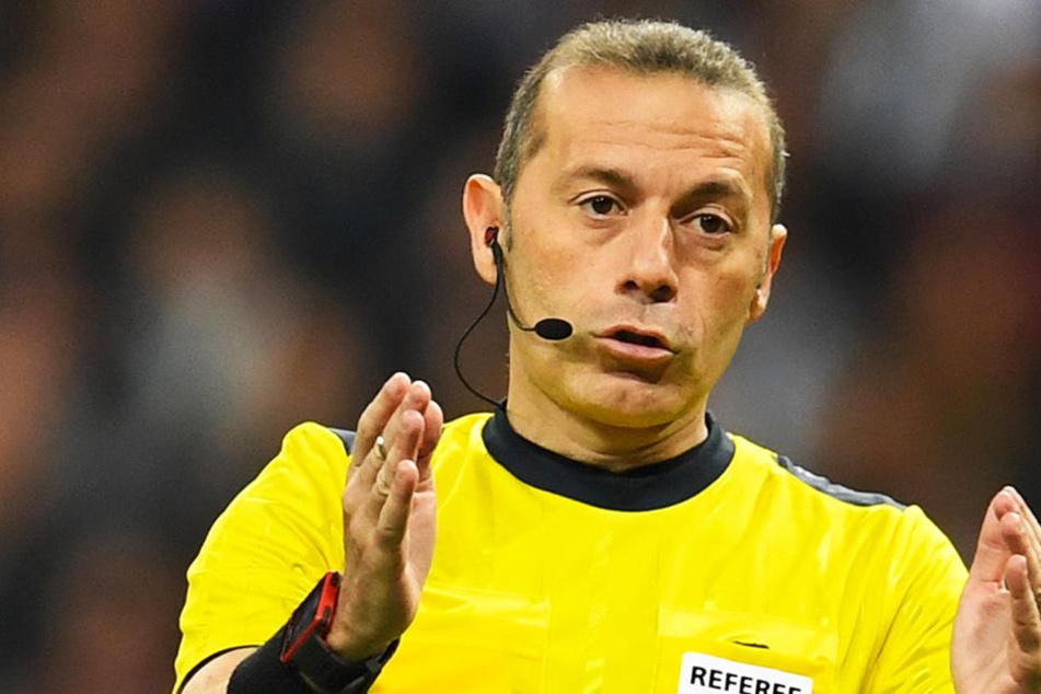 Endlich: Handspiel-Regel im Fußball soll revolutioniert werden!