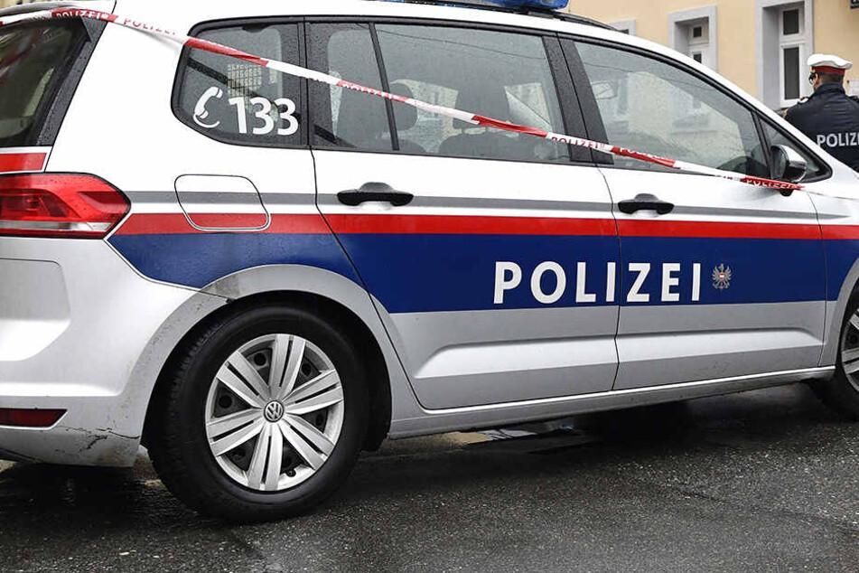 Familie bei Messerattacke in Wien schwer verletzt - Weiteres Opfer kurze Zeit später