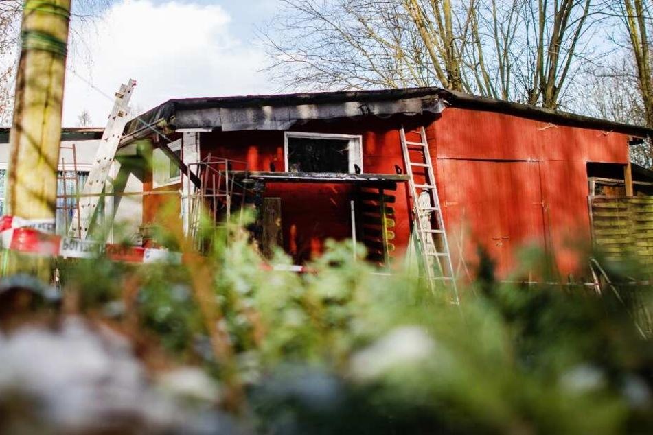 Nach schwerem Kindesmissbrauch auf Campingplatz: Weiterer Verdächtiger rückt in den Fokus
