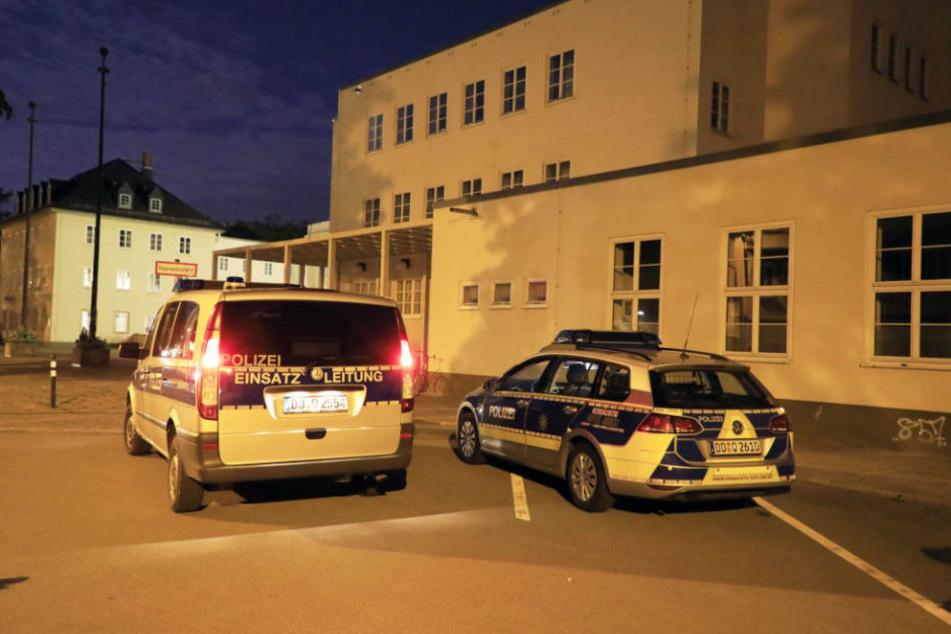Der Überfall ereignete sich in der Mühlenstraße in der Nähe des Stadtbades.