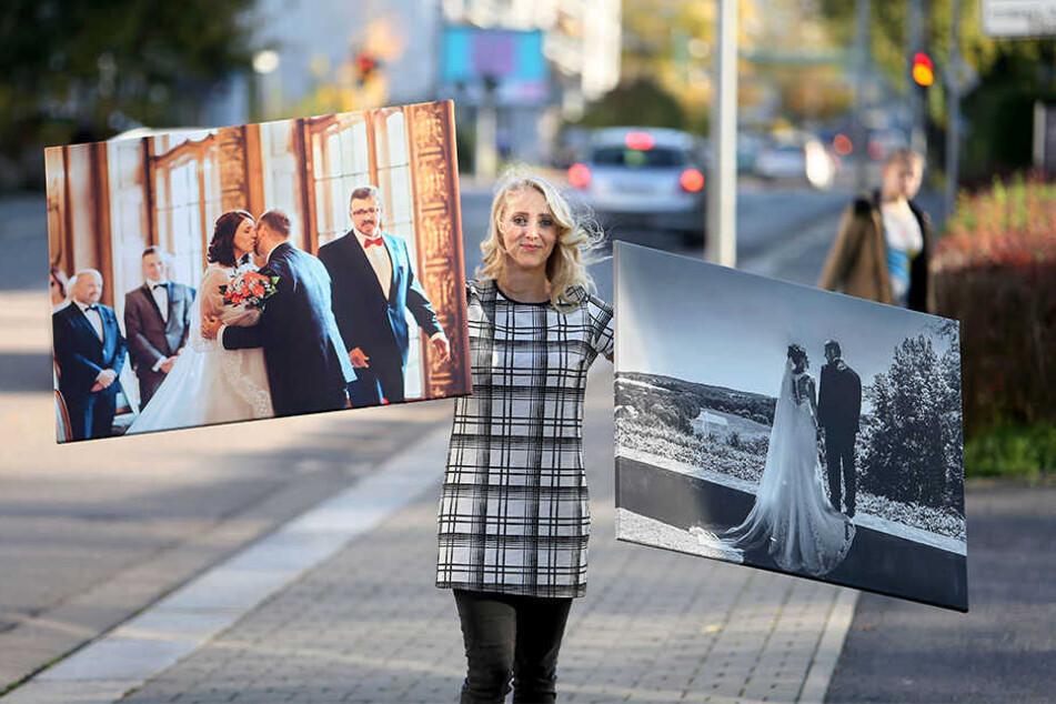 Hochzeitsfotografin Linda Wächtler kennt die Foto-Wünsche ihrer Kunden.