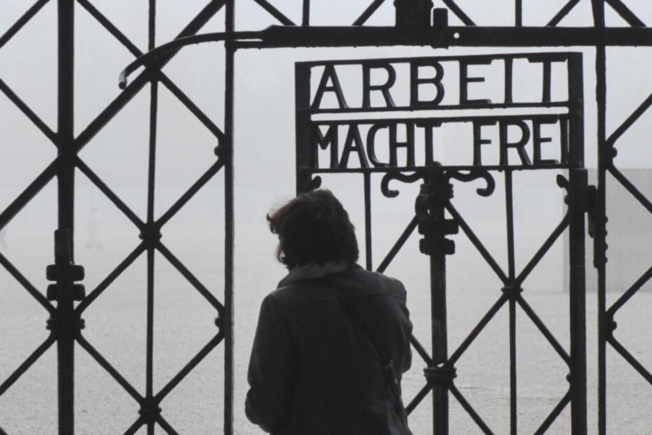 Mehrheit der Deutschen für Pflichtbesuch von Schülern in KZ-Gedenkstätten