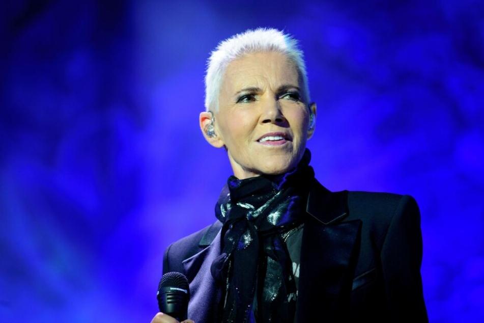 Roxette-Sängerin Marie Fredriksson ist tot!