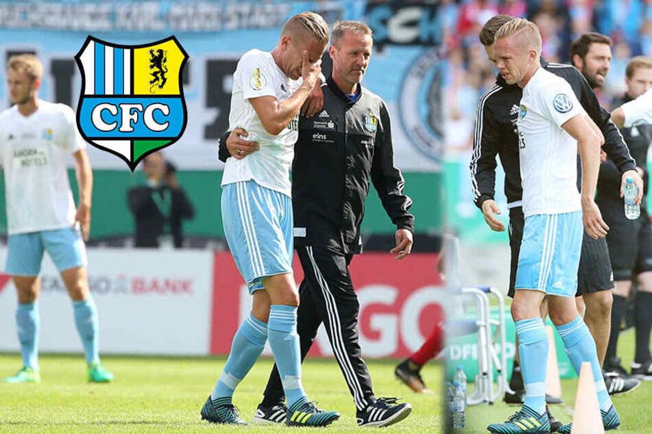 Cfc Gegen Bayern