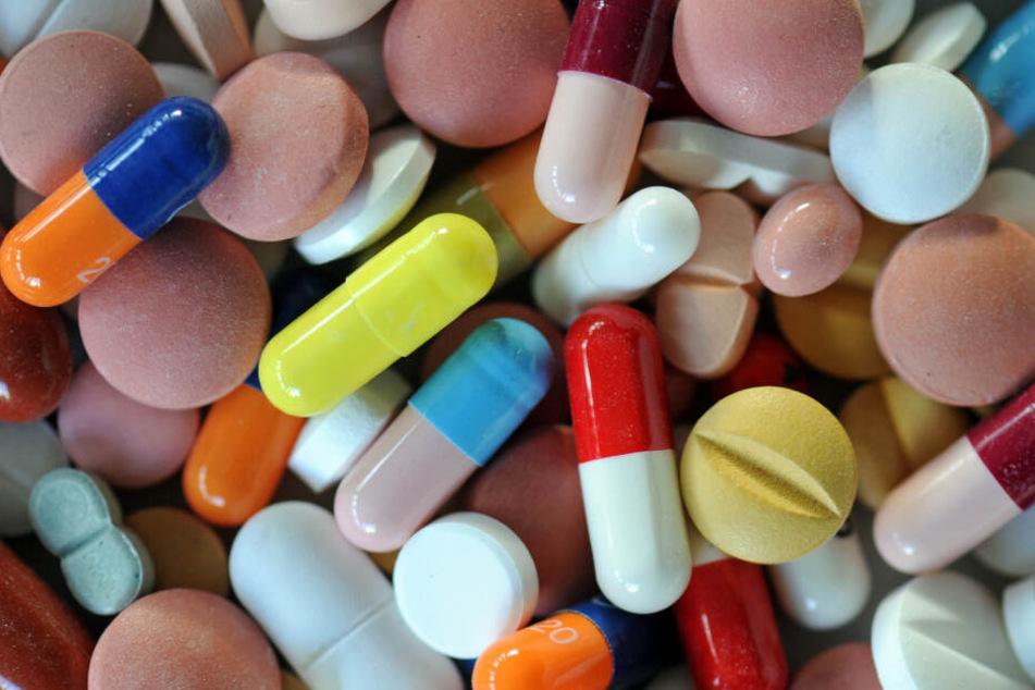 Die kontaminierten Medikamente wurden aus dem Verkehr gezogen und die verantwortliche Firma geschlossen.