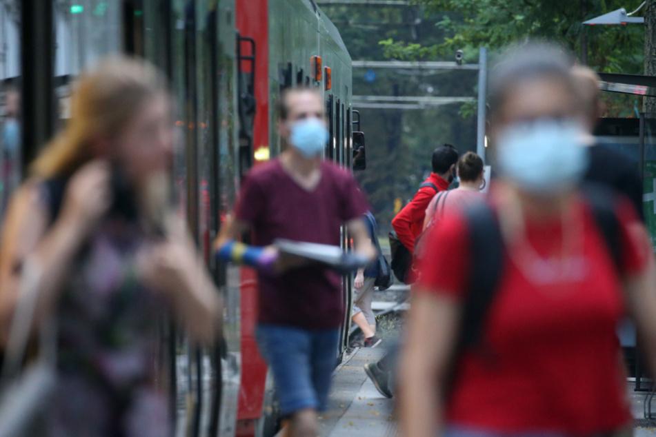 Coronavirus: 1445 registrierte Neuinfektionen in Deutschland