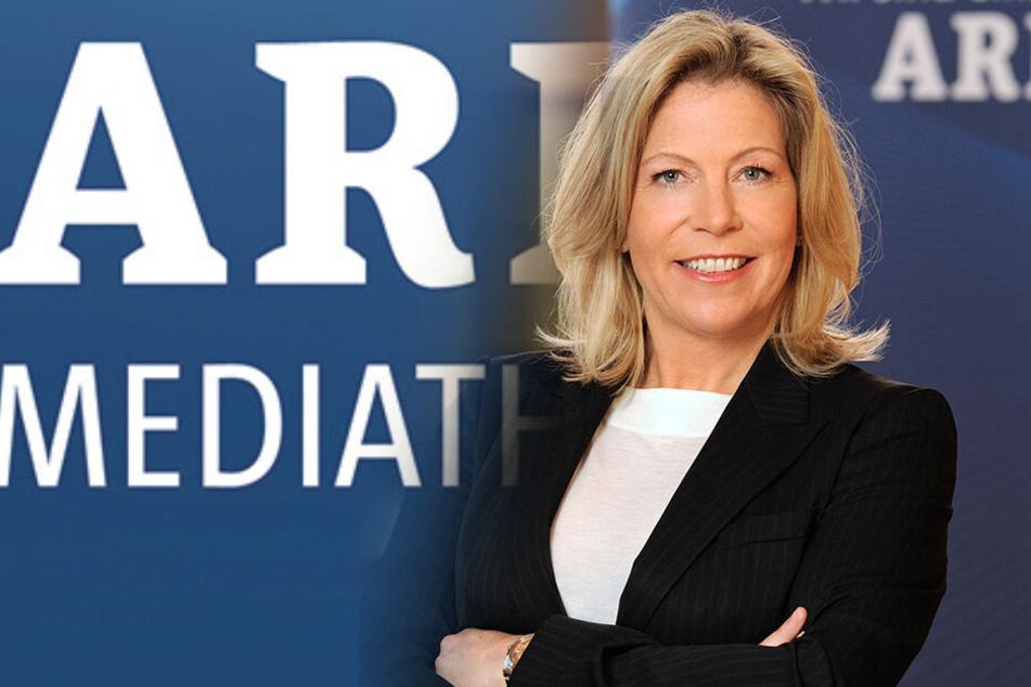 Frau Dr. Susanne Pfab (ARD-Generalsekretärin): Sie übernahm die Interessenvertretung der ARD in Berlin und ist Ansprechpartnerin für Politik, Verbände und Institutionen.