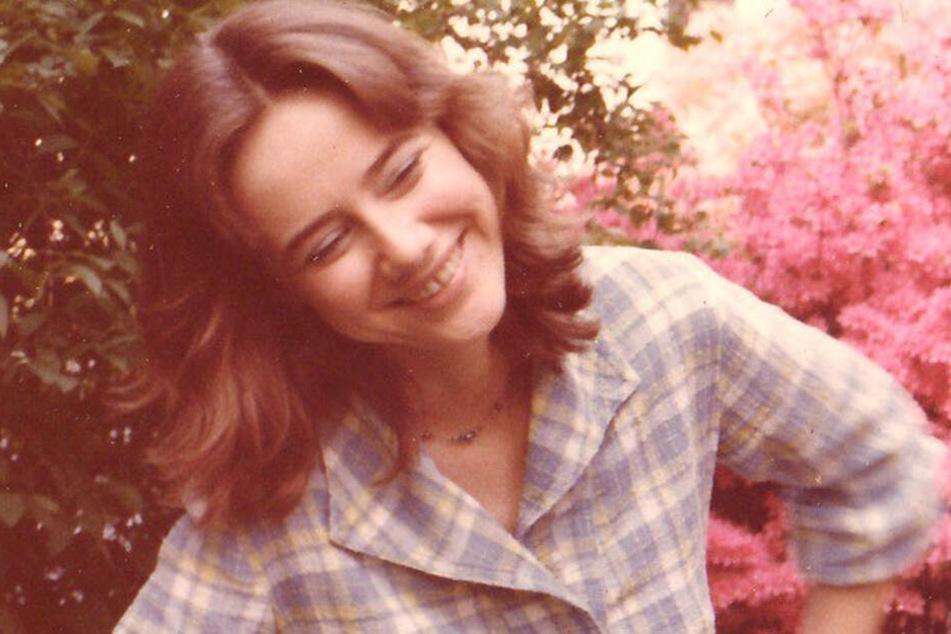 Arlene Renna vor langer Zeit.