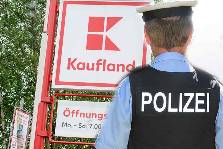 Dynamo Dresden: Fan tickt auf Parkplatz aus und fährt Mann mit Auto an