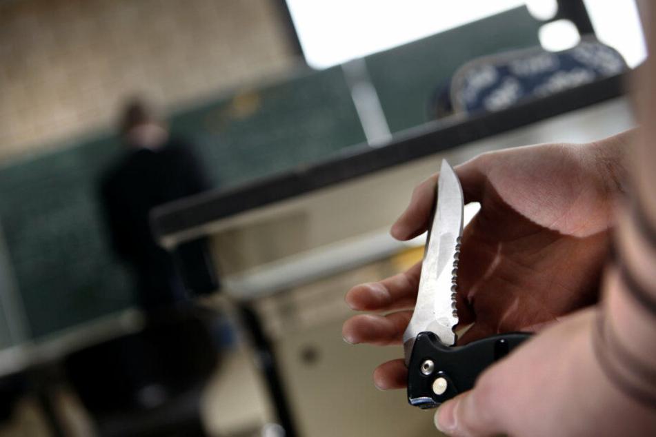 Straftaten gegen Lehrer sind 2018 im Vergleich zum Vorjahr gestiegen. (Symbolbild)