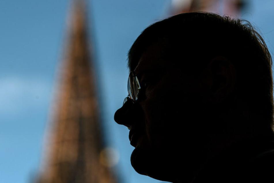 Er soll eine Kommission leiten, welche die Fälle des sexuellen Missbrauchs aufarbeitet: Erzbischof Stephan Burger.